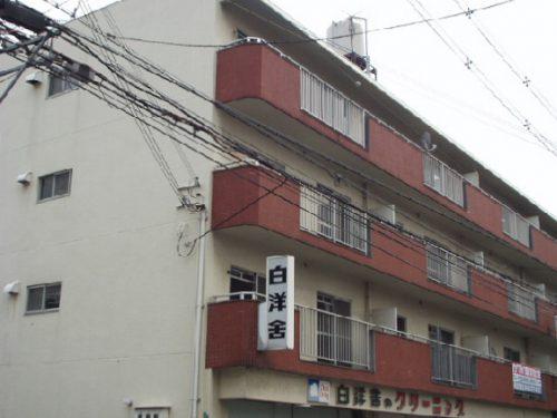 小学校、幼稚園の近いファミリーマンション
